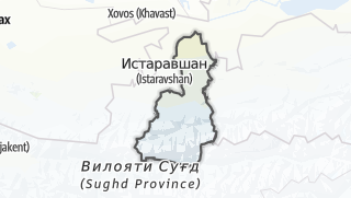 Térkép / Ғончӣ