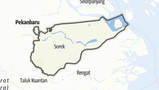 Mapa / Pelalawan
