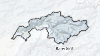 Térkép / Тавилдара