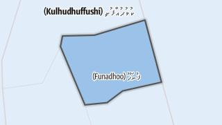 Carte / Miladhunmadulu Uthur