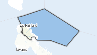 Map / North East Malekula