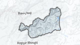 Mapa / Рӯшон