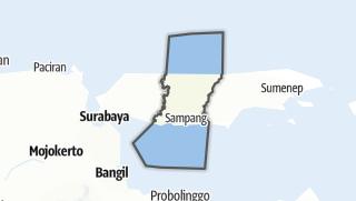 Kartta / Sampang