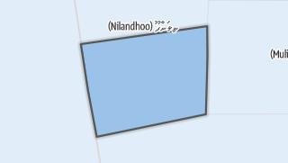 Carte / Nilandhe Atholhu Dhe