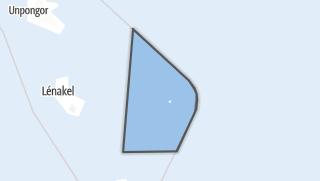 Map / Futuna