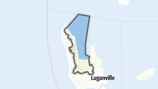 Map / North Santo