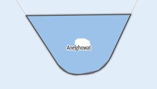Map / Aneityum