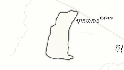 Kart / Khnar Totueng