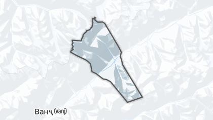 Mapa / Техарв