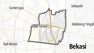 Kartta / Cakung