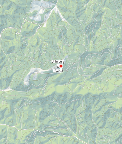 Karte / Unterbergschutzhaus
