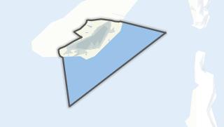 Map / South Ambae