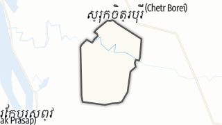 Kart / Thma Andaeuk