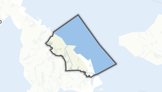 Map / South East Malekula