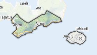 Map / Sa'ole