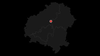 Karte / Oberschwaben-Allgäu-Radweg