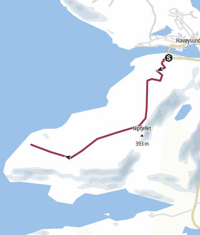 Map / Nipen