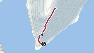 Map / Menesstølen