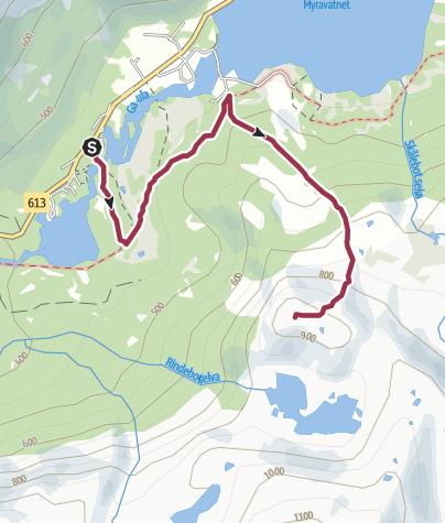 Map / Knausen