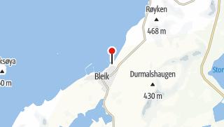 Kart / Bleik