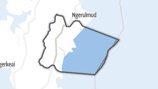 Kartta / Ngchesar