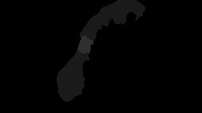 Mapa / Helgeland