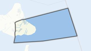 Map / South East Ambrym