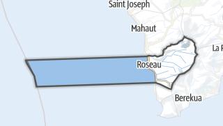 Kartta / Saint George