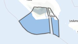 Karte / Palauli
