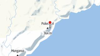 Kartta / South Wairarapa District