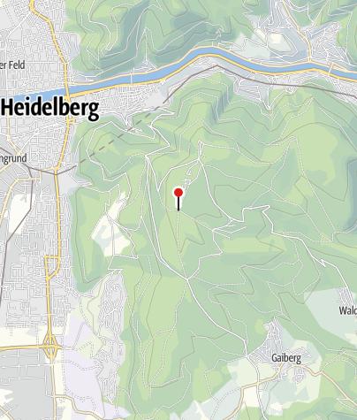 Karte / Leopoldstein