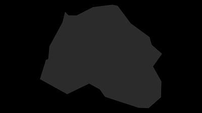 Mapa / Csornahora, Feketebérc