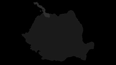 Mapa / Vihorlát-Gutin-hegyvidék