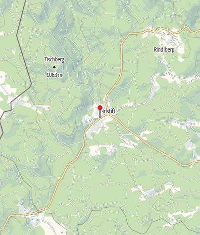 Karte / Gasthof J. Zeiler