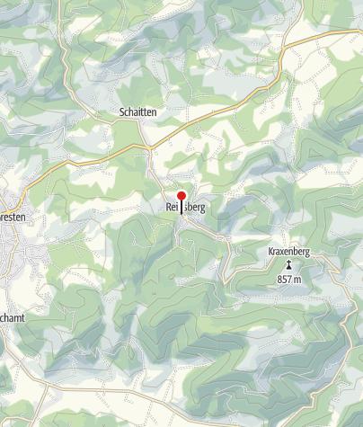 Karte / Gästehaus Daurer