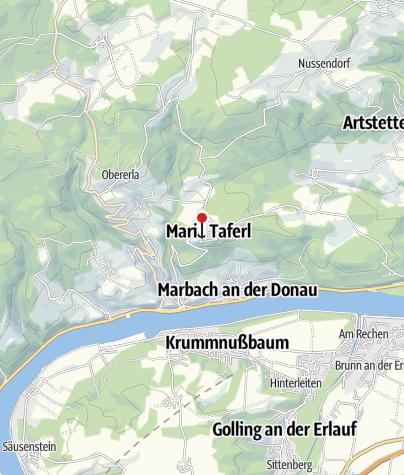 """Karte / Gasthof """"Zum Goldenen Löwen"""""""