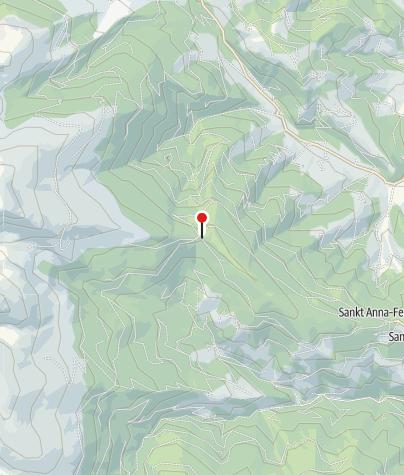 Karte / Waldheimhütte