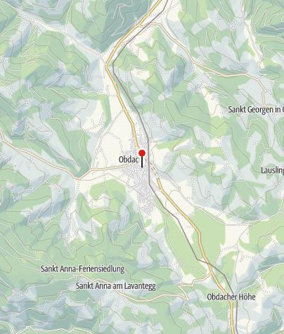 Karte / Gasthaus Grillitsch - Rösslwirt