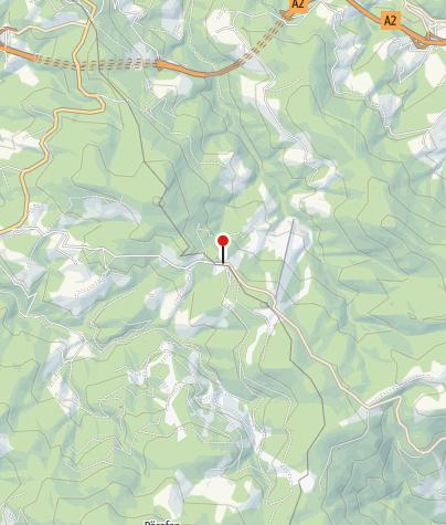 Karte / Gasthof Fichtenhof