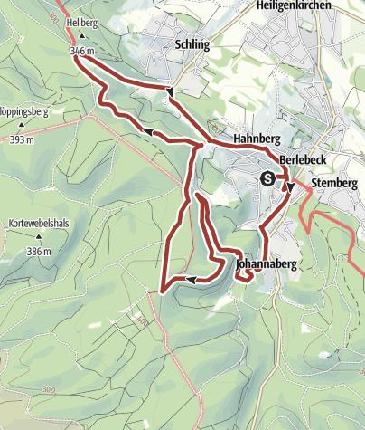 Map / Die kleinen und großen Helden der Lüfte - Adlerwarte und Vogelpark