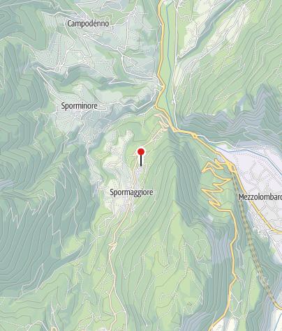 Mappa / PRIMAVERA