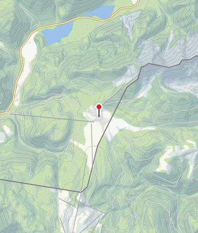 Map / Winklmoosalm (1160m) - DAV Sektion Oberland