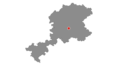 Karte / Lahnwanderweg 10. Etappe Rodheim-Bieber – Wetzlar