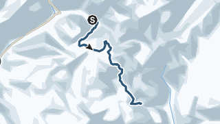Juliana SkiTour 3a - Kanjavec (2569 m), kralj smučarskih vrhov