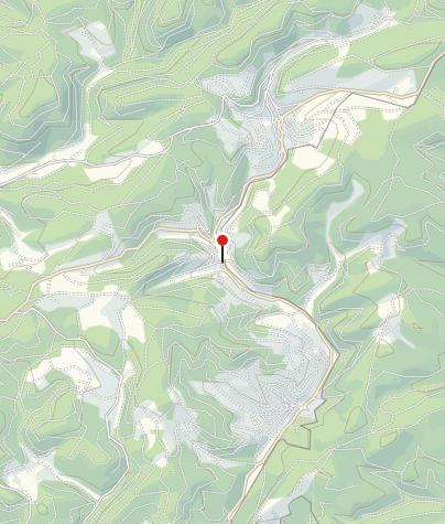 Karte / Heimathaus Diedenshausen - ein Glanzstück im Golddorf