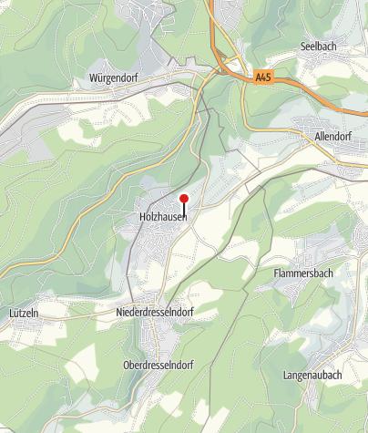 Karte / Heimatstube Holzhausen