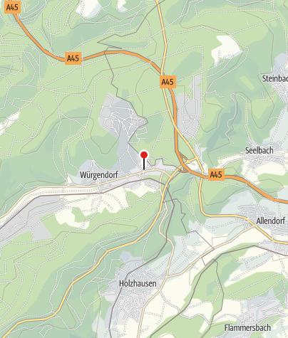 Karte / Heimhof-Theater Burbach