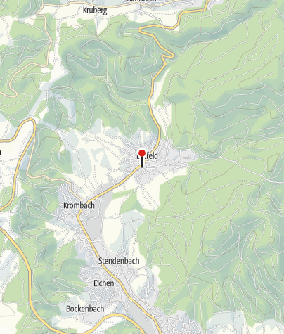 Karte / Heimatstube Littfeld