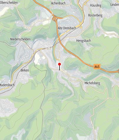 Karte / Eiserfelder Heimathaus