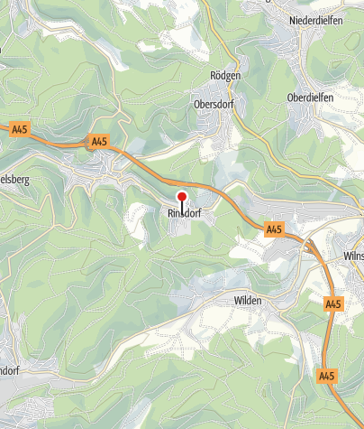 Karte / Heimatstube Rinsdorf